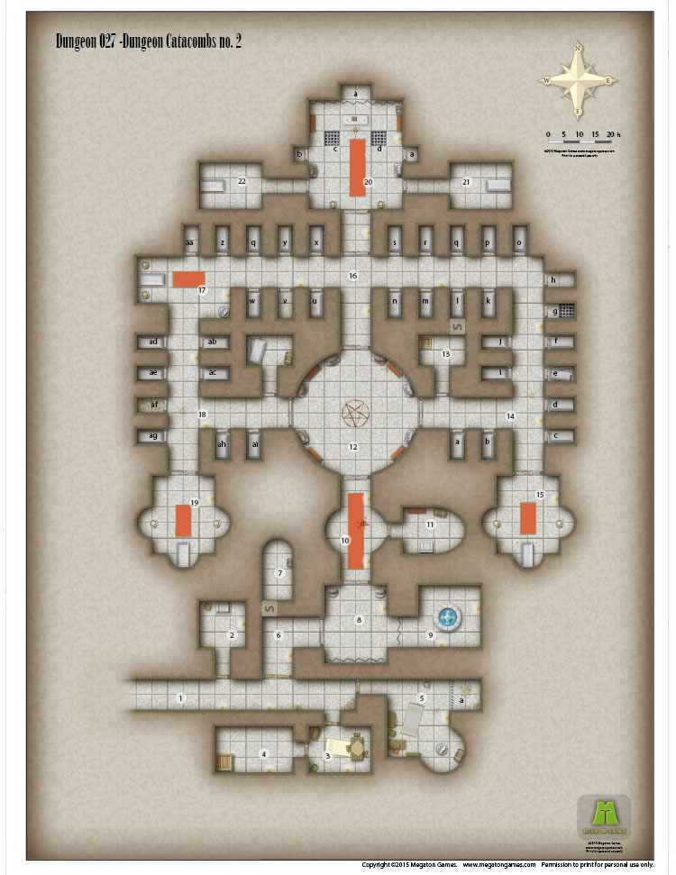 one level dungeon floor plan best home design and